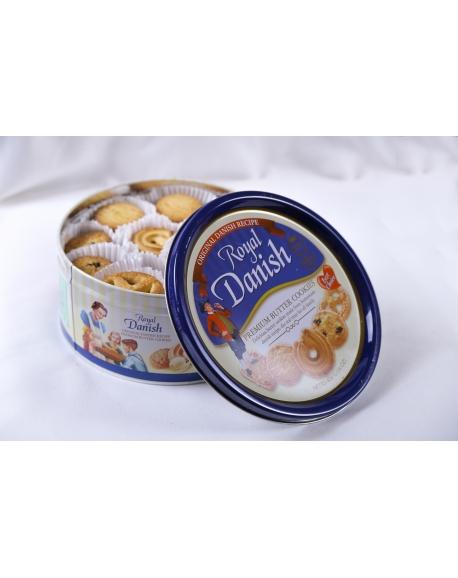 ROYAL DANISH - Печенье