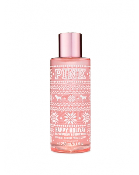 VICTORIA'S SECRET - Happy Holiyay Мист