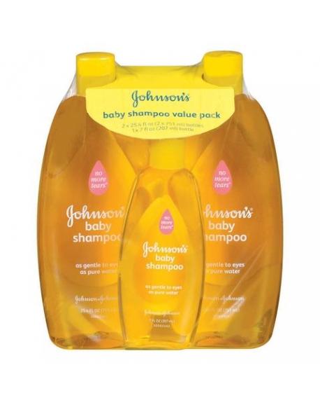 JOHNSON'S BABY - Набор Детских Шампуней