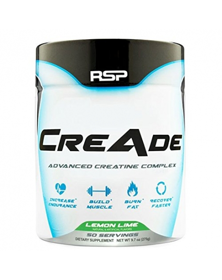 RSP NUTRITION CREADE - Креатиновый комплекс