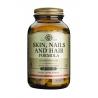 Solgar - Кожа, ногти и волосы, улучшенная МСМ формула, 120 таблеток