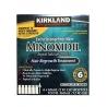 MINOXIDIL - Средствo от выпадения волос.
