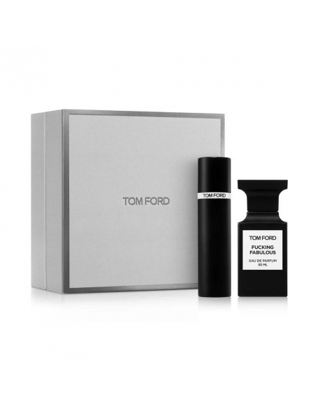 TOM FORD Fucking Fabulous gift set / TOM FORD Fucking Fabulous подарочный набор