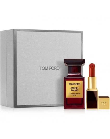 Tom Ford Private Blend Jasmin Rouge Gift Set - 100% Exclusive / Подарочный набор Jasmin Rouge от Tom Ford - 100% эксклюзив