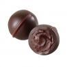 GODIVA - Dark Chocolate Truffles