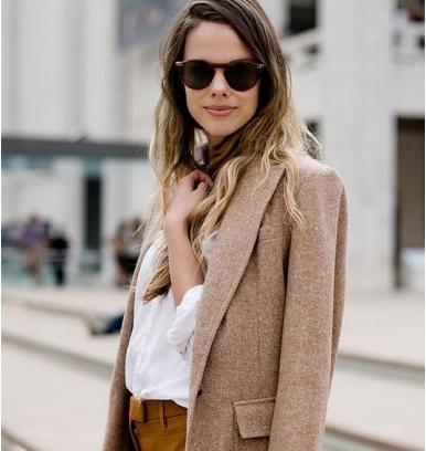 Пиджаки и блейзеры